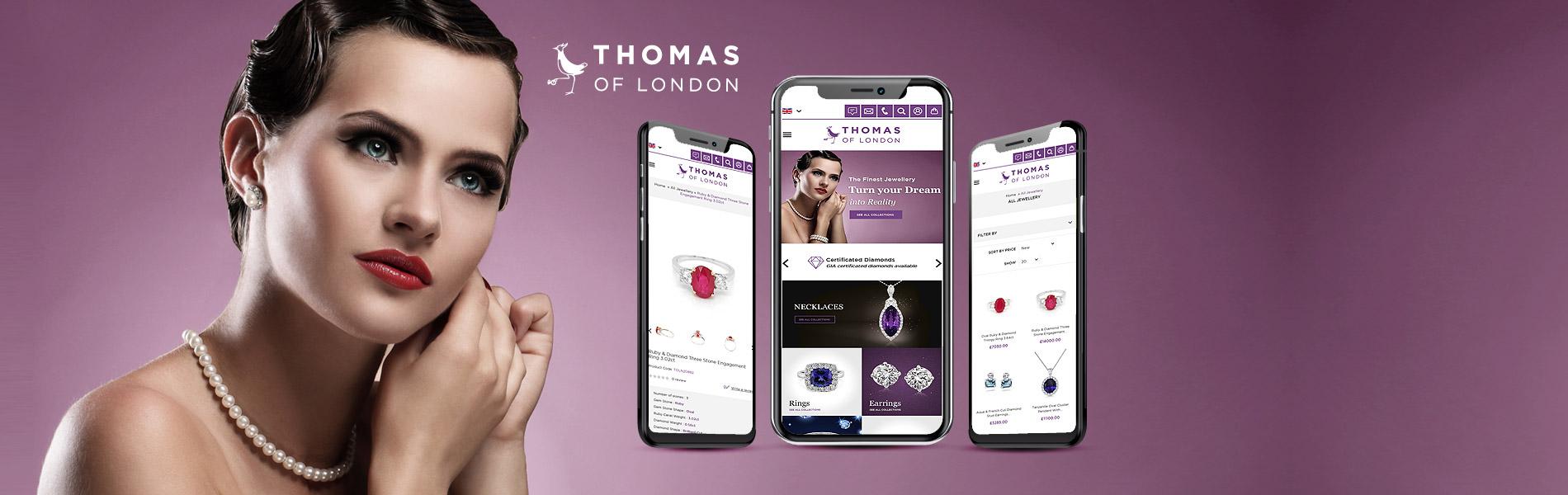 Thomas of London