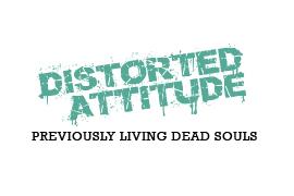 Distorted Attitude