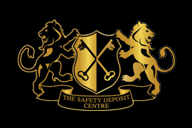 The Safety Deposit Centre