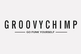 Groovy Chimp