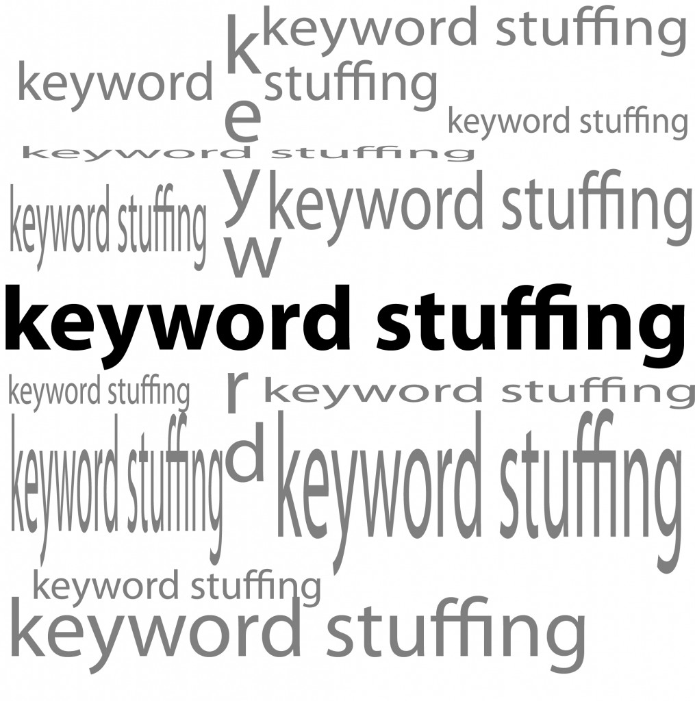 Keyword Stuffing