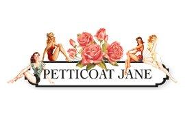 Petticoat Jane