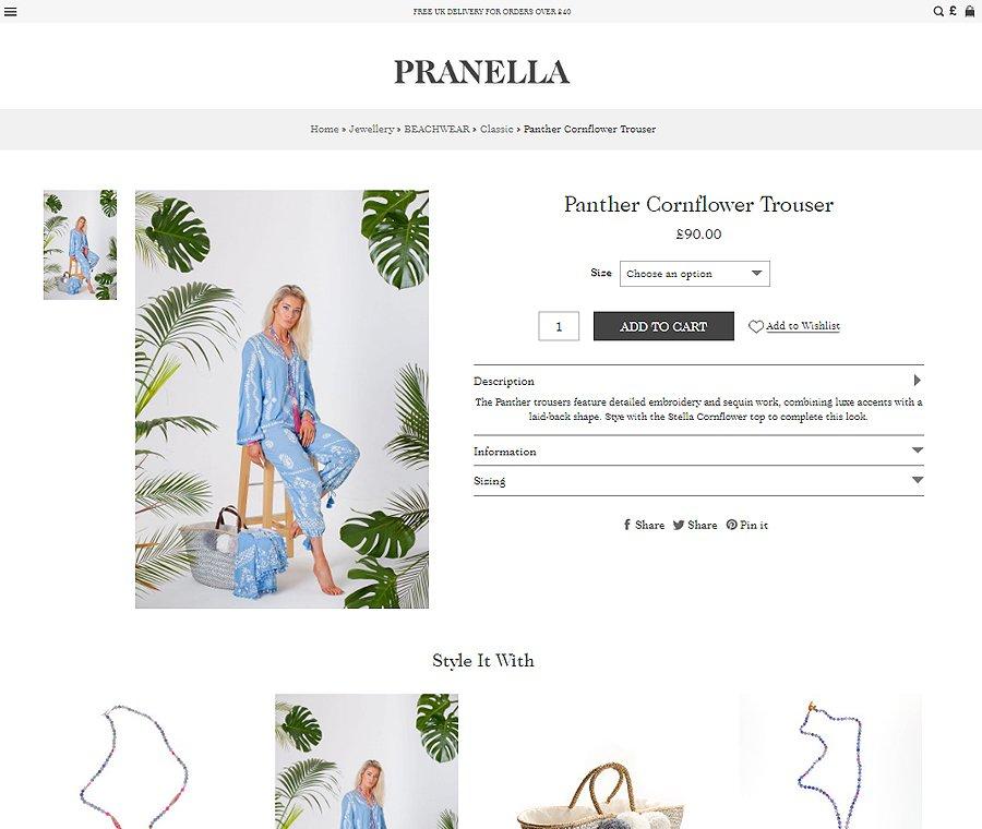 Pranella