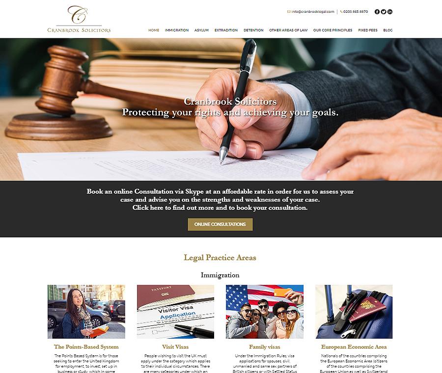 Cranbrook Legal