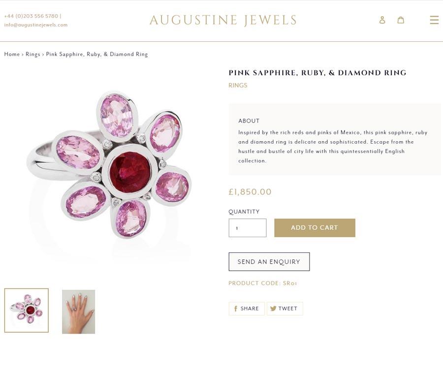 Augustine Jewels