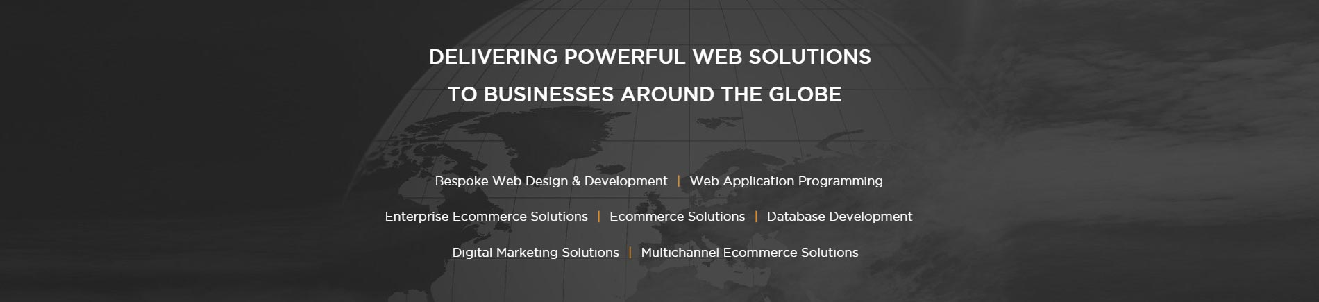 Complete Web Solution Services - KOL Limited